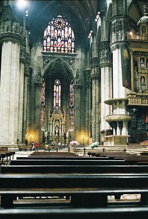 Milano - April 2006