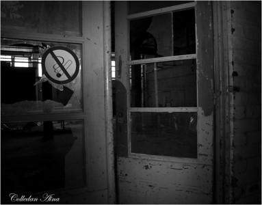 Kousenfabriek 2010-05-09
