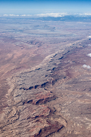 Utah from the Air