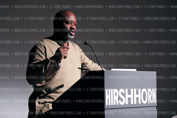 2019 Hirshhorn Museum Theaster Gates Symposium