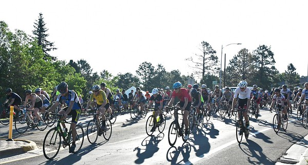 2019 Los Alamos Triathlon (7/20/2019)