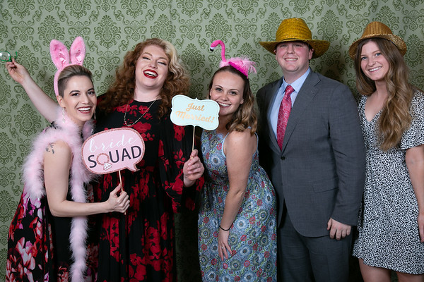 Jacob Cassidy Photo Booth