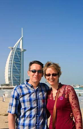 Dubai Cruise 2012