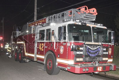 Nassau County Second Battalion