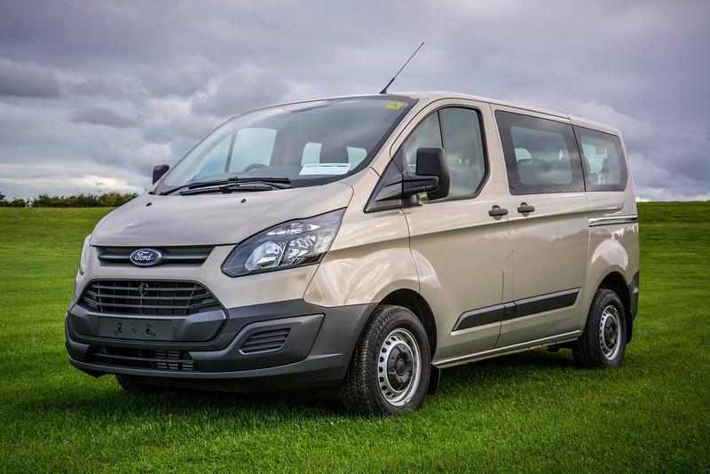 Parfit Ford Transit