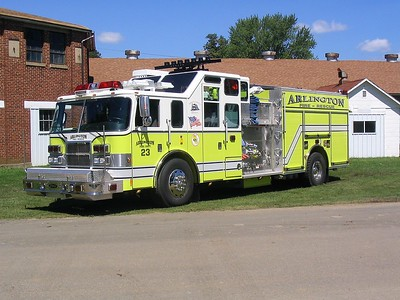COLUMBIA COUNTY FIRE DEPARTMENTS