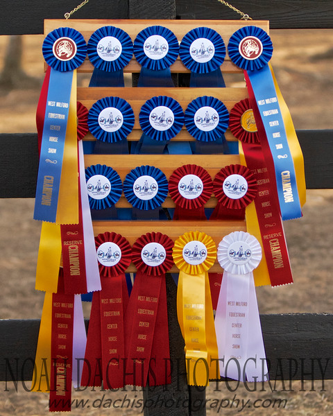 West Milford Horse Show 4/22/14