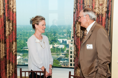 United Way's Corporate Leaders Breakfast @ Charlotte City Club 5-13-14 by Jon Strayhorn