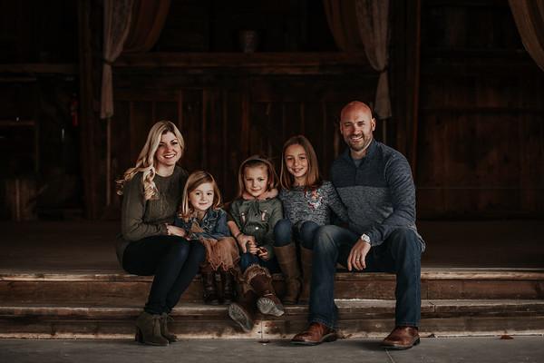11.10.18 Family Photos