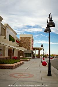 Sacramento Shopping Centers