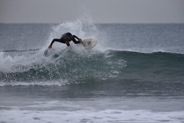 Oceanside Harbor Surf Photos - Monday 10th December