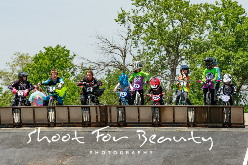 Park City BMX Race - June 14 2020