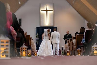 Amy & Jacob ~ Wedding