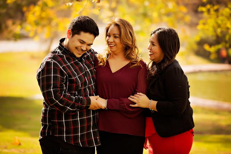Lucioto Family