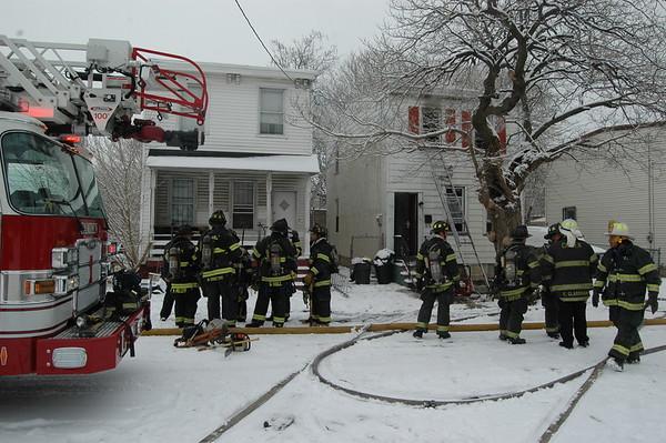 2011 FireGrounds