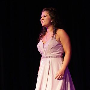 Contestant #10 - Abigail
