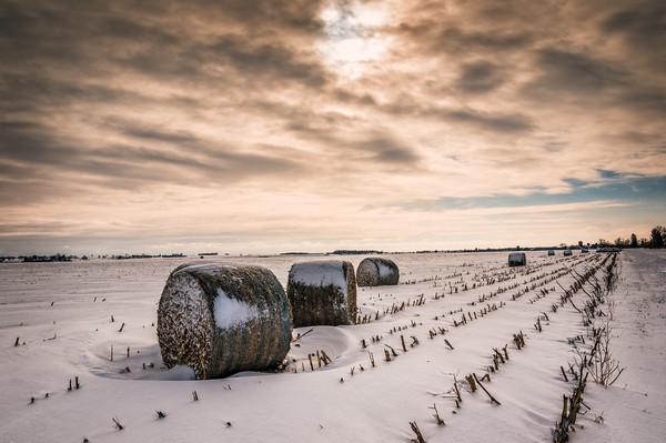 Ruralness