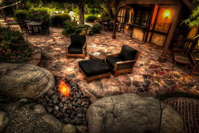 Atsinger Garden