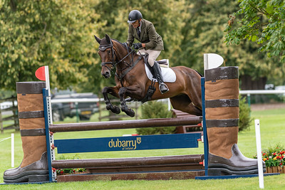 2019-09-06 Dubarry BYEH 4 and 5 YO Finals