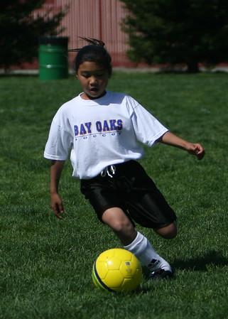 2007 Bay Oaks U10G