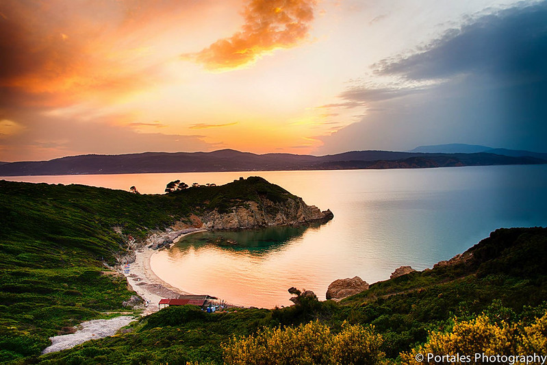 Northwest Skiathos Beach Sunset.jpg