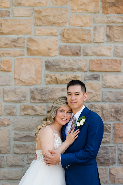 August 11, 2018 - Jessica & Nathaniel Chiu's Wedding (highlights)
