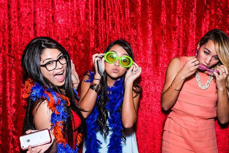 Carolyn's 15 Party
