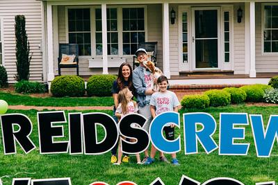 2020 Reid's Crew!