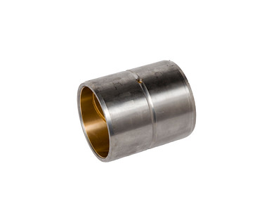 JCB TM 310 230 SERIES TIPPING LINK BUSHING 75 X 65 X 85MM (BANANA BAR)