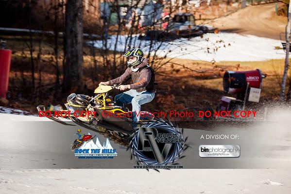 Hillclimb Racing - Granite Gorge 12.12.15 - Rock the Hills VT