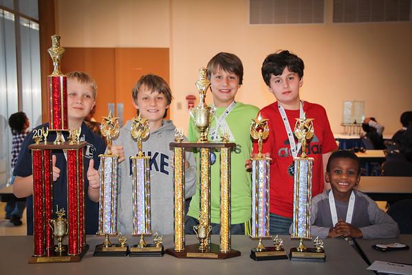 Chess Super Regionals June 2013