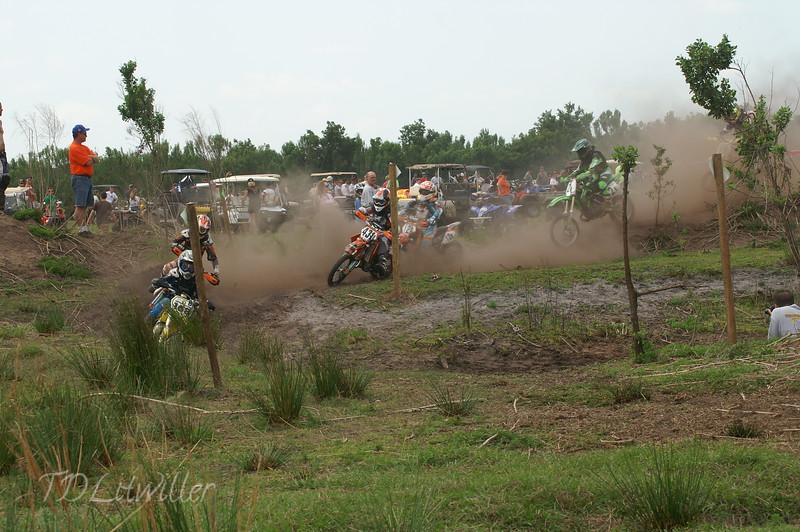 Florida Trail Riders