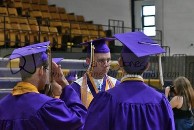 Camdenton Graduation 2018 - The Other Stuff