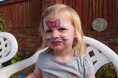 Charlotte's Birthday 2011