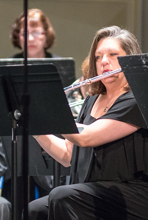 Tri-County Symphonic Band, March 10, 2019