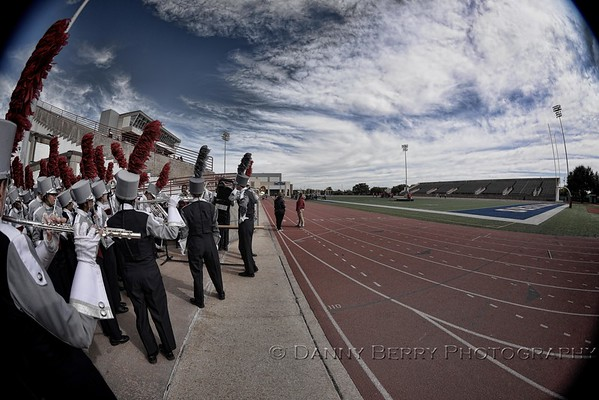 Duncanville Marching Invitational