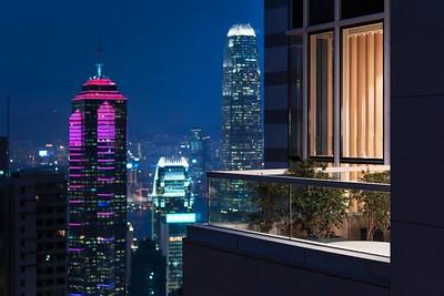 Lei HK penthouse