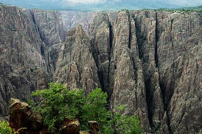 Black Canyon of the Gunnison N. P.