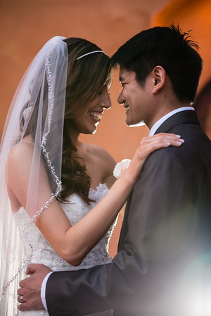 Ashley & Minh • Wedding