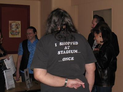 Rock N Roll Night 2011