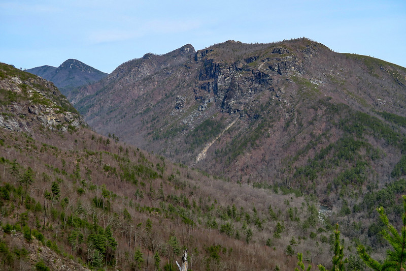 Pisgah National Forest - Grandfather District