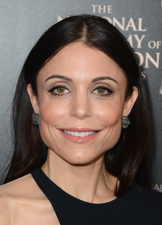 . TV personality Bethenny Frankel attends The 40th Annual Daytime Emmy Awards at The Beverly Hilton Hotel on June 16, 2013 in Beverly Hills, California.  (Photo by Mark Davis/Getty Images)