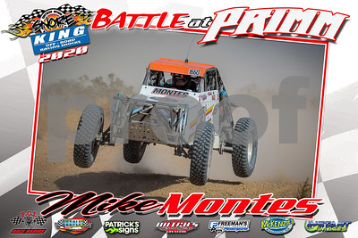 2020 Snore Battle at primm