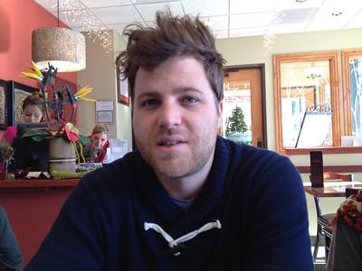 Daves Phone 2011