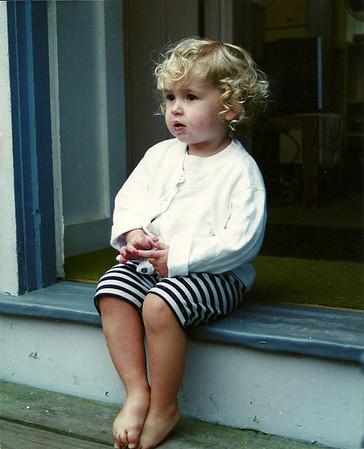 Mackenzie Baby Pics