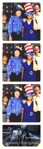 Armando y Irma - 45 Anniversary 08.27.16
