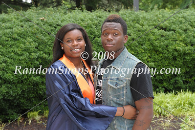 Briar Woods Graduation -- 2013