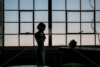 Callie T. • Bridal Session