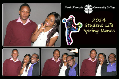 Student Life Spring Dance