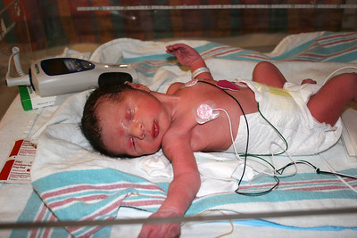 Baby Peter  5lbs 8oz 19in 6/11/11